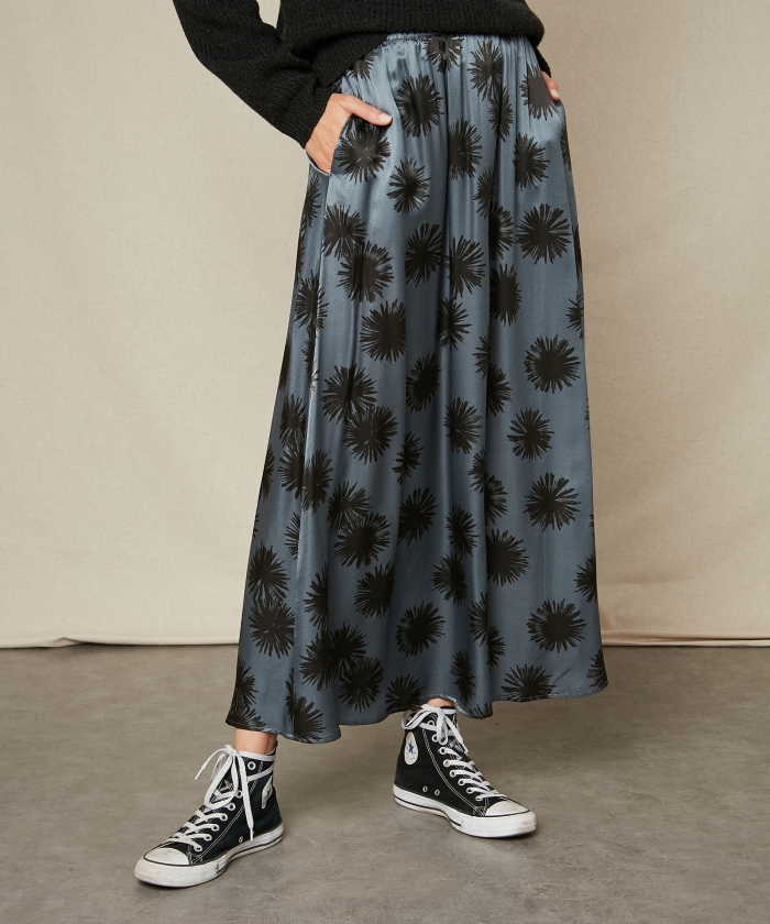 Winter sun Joanna skirt