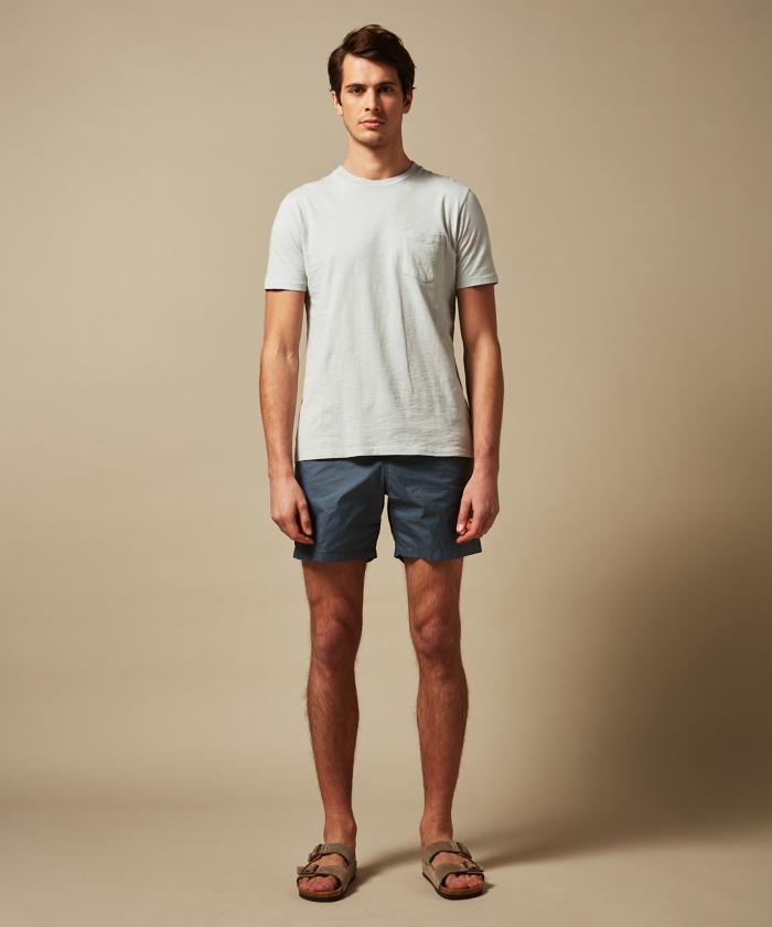 Grey lightweight Swim shorts