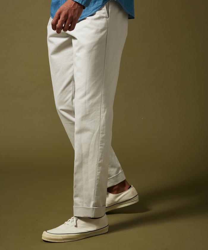 Pantalon chino Teddy