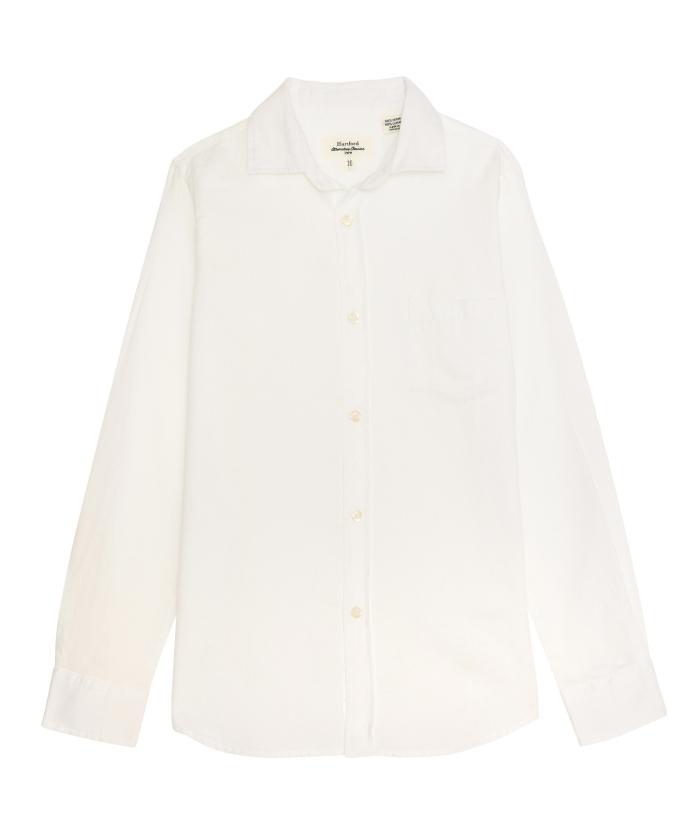 Pique cotton Paul regular shirt
