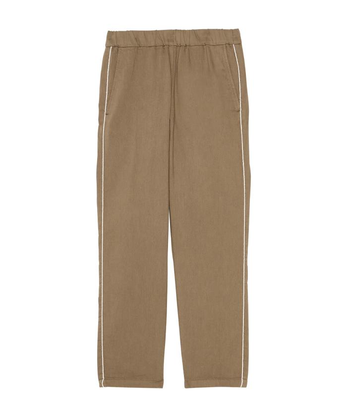 Pantalon Pao girl en coton