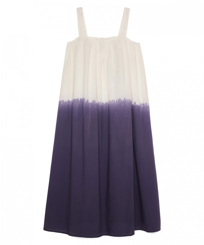 Violet Rosa dip dyed dress