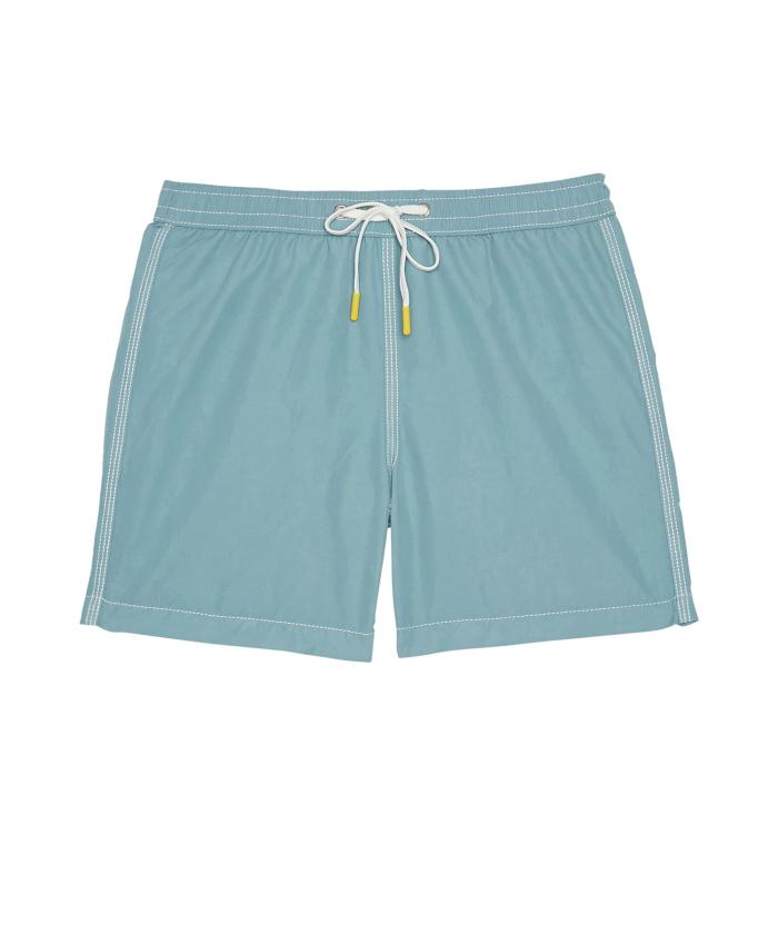 Verdigris Achille swim shorts