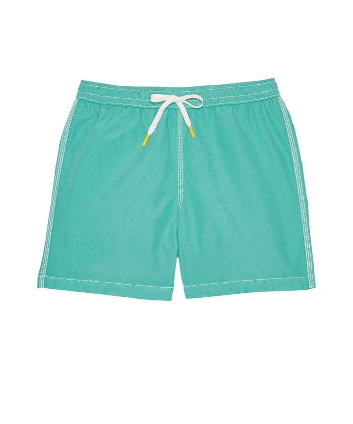 Mint Achille swim shorts