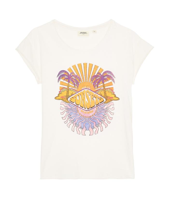 Tee-shirt Thadeus 'Sunsets'