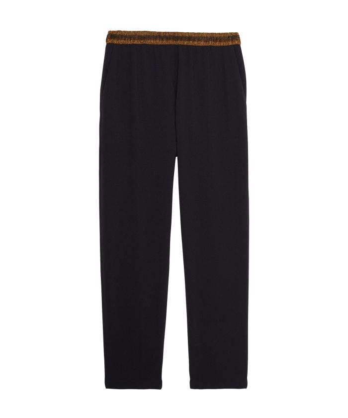 Pantalon Pirouette en crêpe