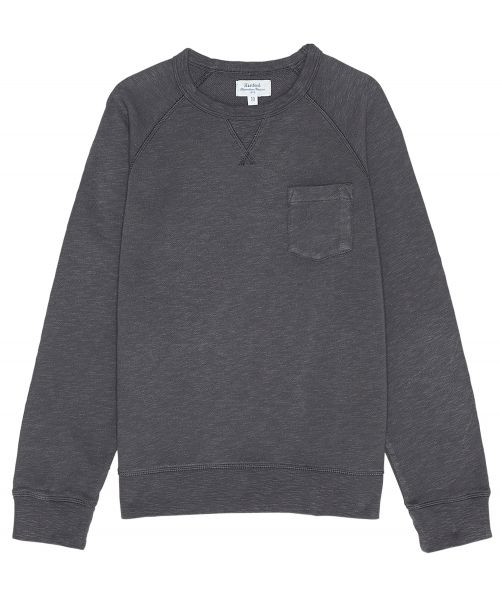 Sweatshirt en molleton