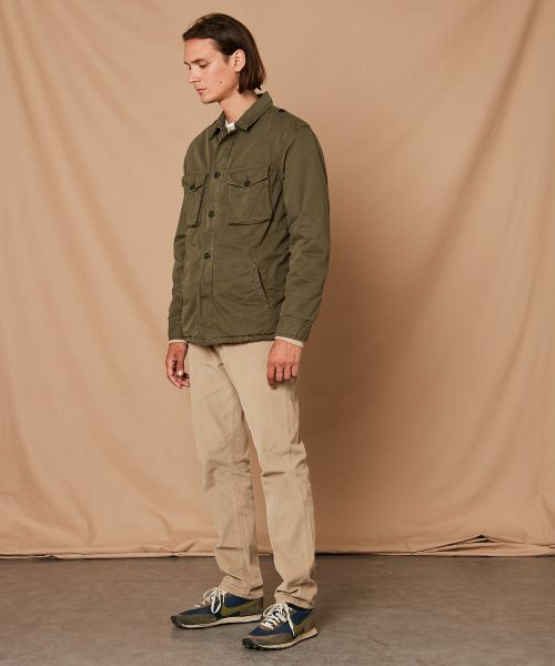 Army Jonah military jacket