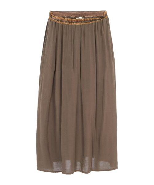 Juillet long skirt