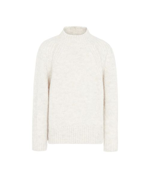 Myassa warm wool sweater
