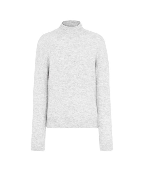 Myoki smooth cashmere sweater
